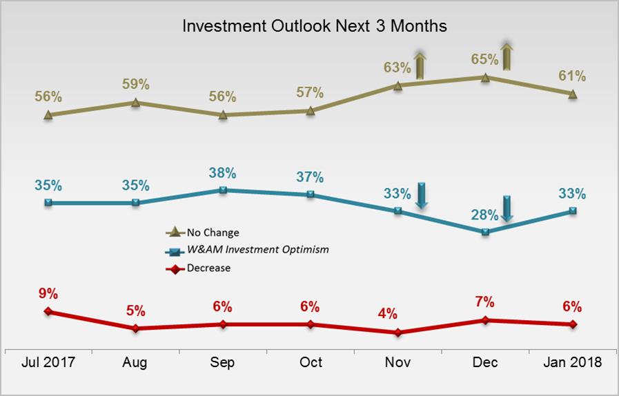 Mass Affluent Investment Outlook Feb 2018