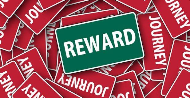 Journey Reward